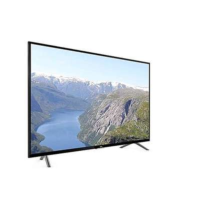 50 inch TCL smart UHD 4K Television image 1