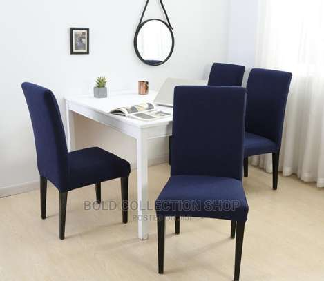 Dining Seat Covers image 13