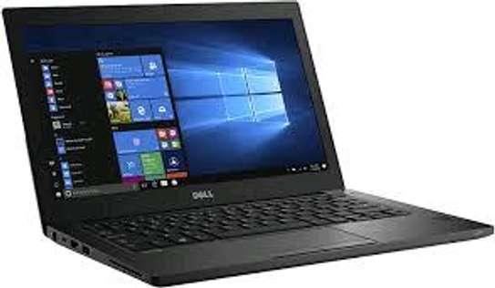 Dell 7280 core i5 7th gen 8gb ram 256gb SSD 12.5 inches image 2