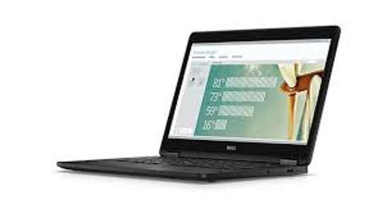 dell latitude 7270 touchscreen intel core i5 2.6ghz 8gb ram 256gb SSD image 3