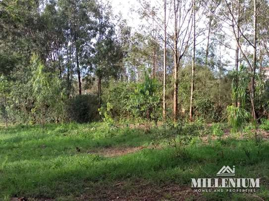 1/2 AN ACRE LAND IN NGONG