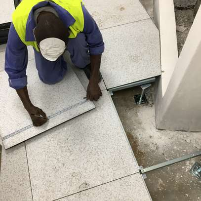 Raised Floor image 7