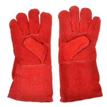 Leather Gloves image 1