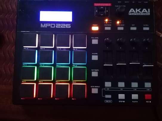 Drum pad/midi controller image 4