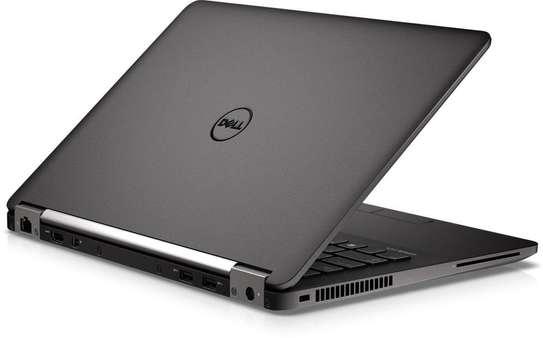 Dell latitude e7270 Corei5 laptop image 2