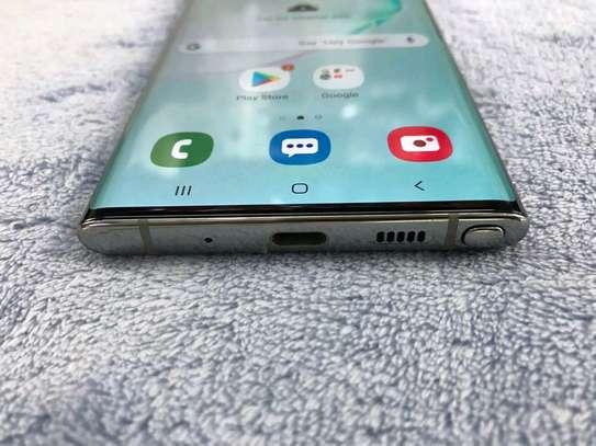 Samsung Galaxy Note 10 5G dual sim 500Gb under warranty image 3