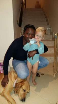 Get A Nanny Today.Professional Nanny Agency In Nairobi, Call Us Today.