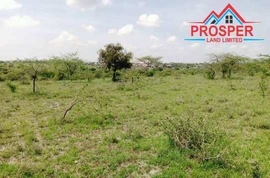 Juja farm prime plots with ready title @ 350 k