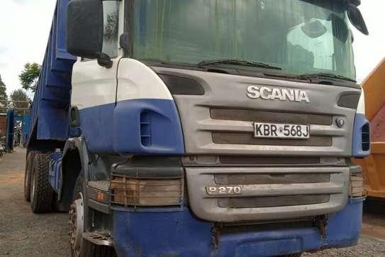 Scania 280 image 11