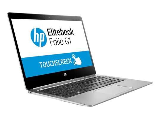 Hp Elitebook Folio 1020 G1 8GB RAM 256GB SSD image 4