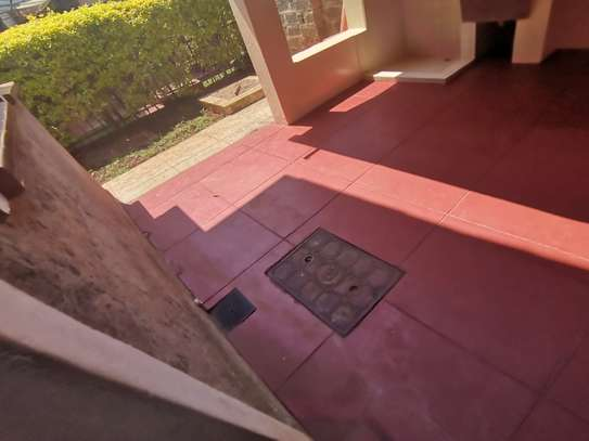 CLEAN AND SPACIOUS 5BEDROOM TOWNHOUSE WITH DSQ image 11