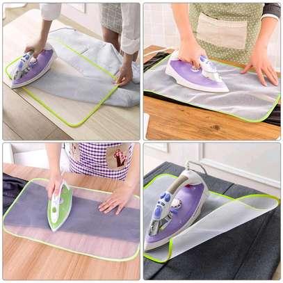 Ironing protective cloth image 1