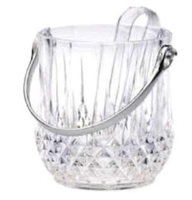 Glass Ice Bucket image 1