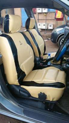 United links car seat covers image 3