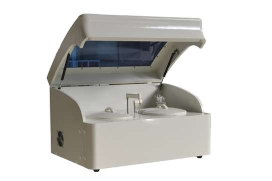 Full automatic  biochemistry  machine