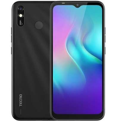 "Tecno Camon 15 Air 6.6"",3GB+64GB- image 1"