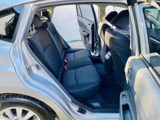 Subaru Impreza 1.6i Sport image 8