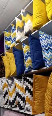 Beautiful throw pillows image 4