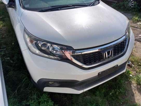 Honda Freed image 1