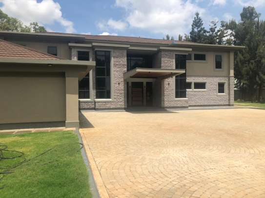 5 bedroom house for sale in Muthaiga Area image 1