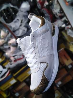 Louis Vuitton shoes image 1