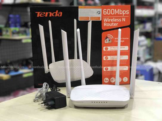 Tenda F9 600Mbps Whole Home Coverage Wi-Fi 2.4GHz