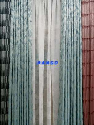 Smart Quality Curtain (New arrival) image 6
