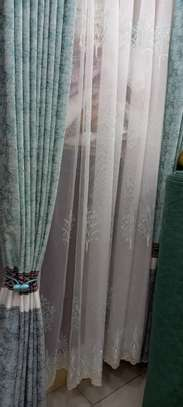 New curtains in Nairobi image 6