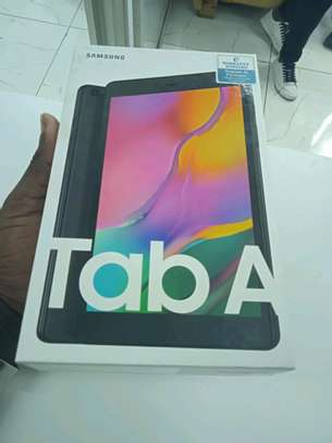 Samsung Tabs 32gb+2gb ram(8.0 inch)-2 years waranty image 1