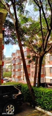 1 bedroom apartment for rent in Riara Road image 1