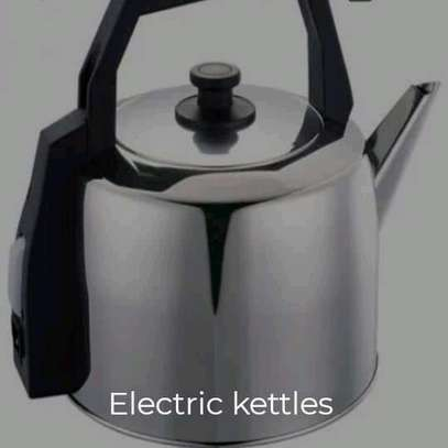 5litres electric kettle image 1