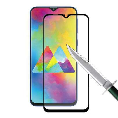 Samsung Galaxy A10 A20 A30 A50 A70 Glass protection image 1