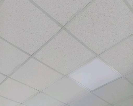 Acoustic ceiling for  offices and Commercial Buildings image 1