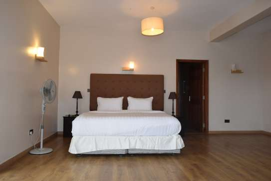 Furnished 3 bedroom apartment for rent in Lavington image 7