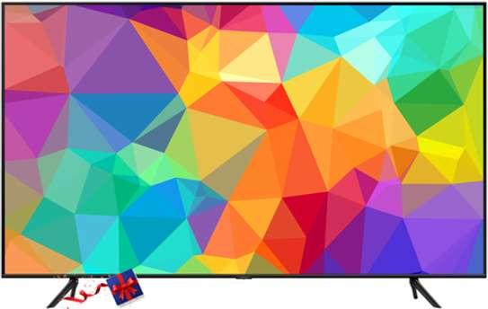 SAMSUNG QA-58Q60TAU FLAT SMART QLED TV: SERIES 6 image 1