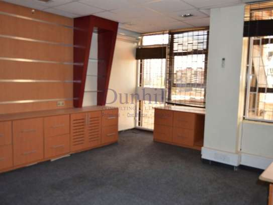 600 ft² office for rent in Kilimani image 4