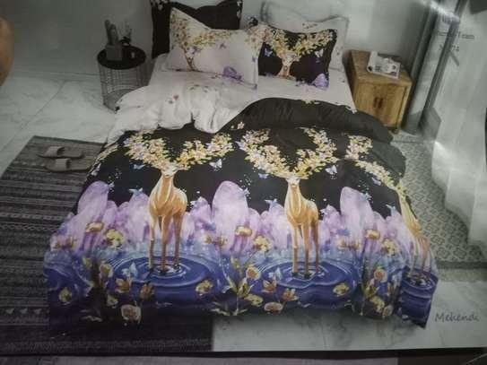 Turkish pure cotton duvets image 14