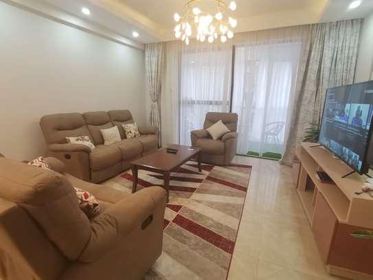 An elegantly designed fully furnished 3 bedroom apartment image 10