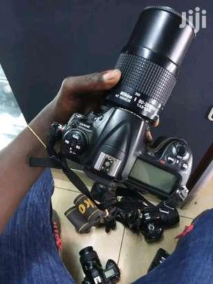 Nikon D300 image 1