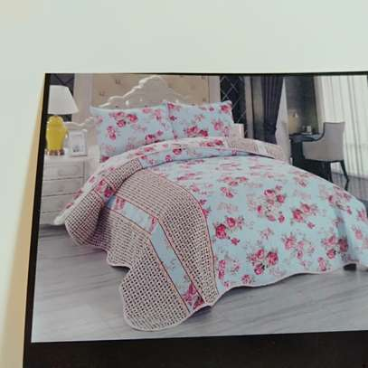 Quality cotton warm bedcovers image 5