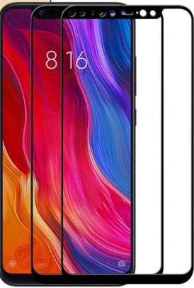 5D Full Glue Full Screen Tempered Glass Film for Xiaomi Mi 8 ,Mi 8 Lite,Mi 8 Pro image 3