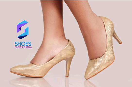 Atmosphere official heels image 12