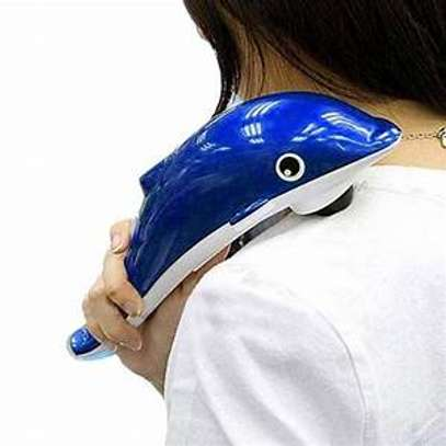 Small Dolphin Massager image 1