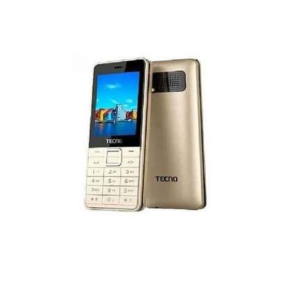 Tecno T301 - Dual SIM image 1