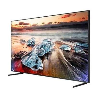 65 inch samsung 4k uhd tv image 1