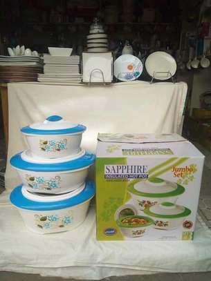 sapphire hot pot. image 1