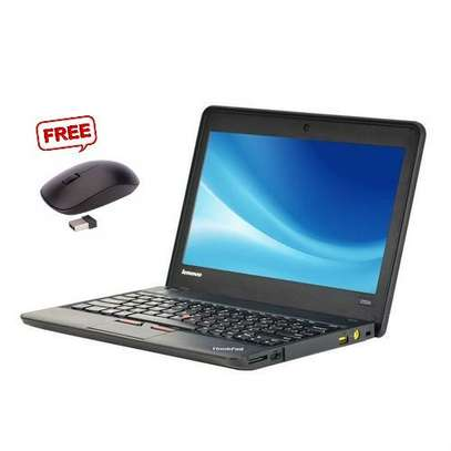 Lenovo ThinkPad x131e – Intel Core i3- 4GB RAM, 500GB HDD- Camera/WIFI-Win10Pro -Black 24,000KSh Plus Free Mouse [Pay on delivery Country wide] image 1