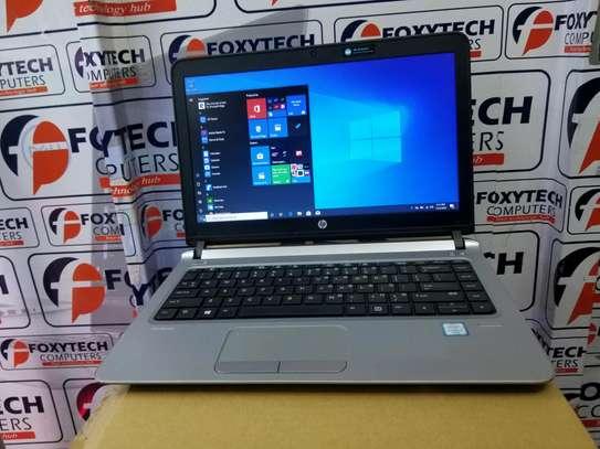 Hp 430 Probook image 3