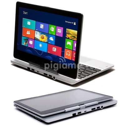 HP ELITEBOOK REVOLVE 810 G2 TABLET PC image 2