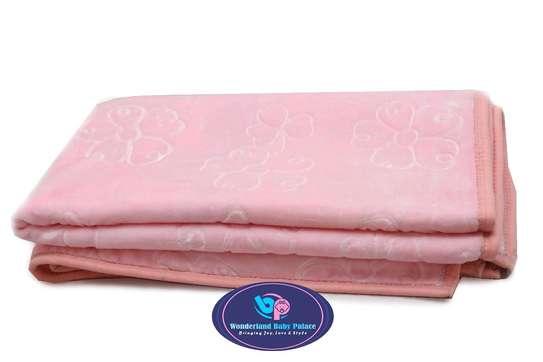 baby blanket image 1